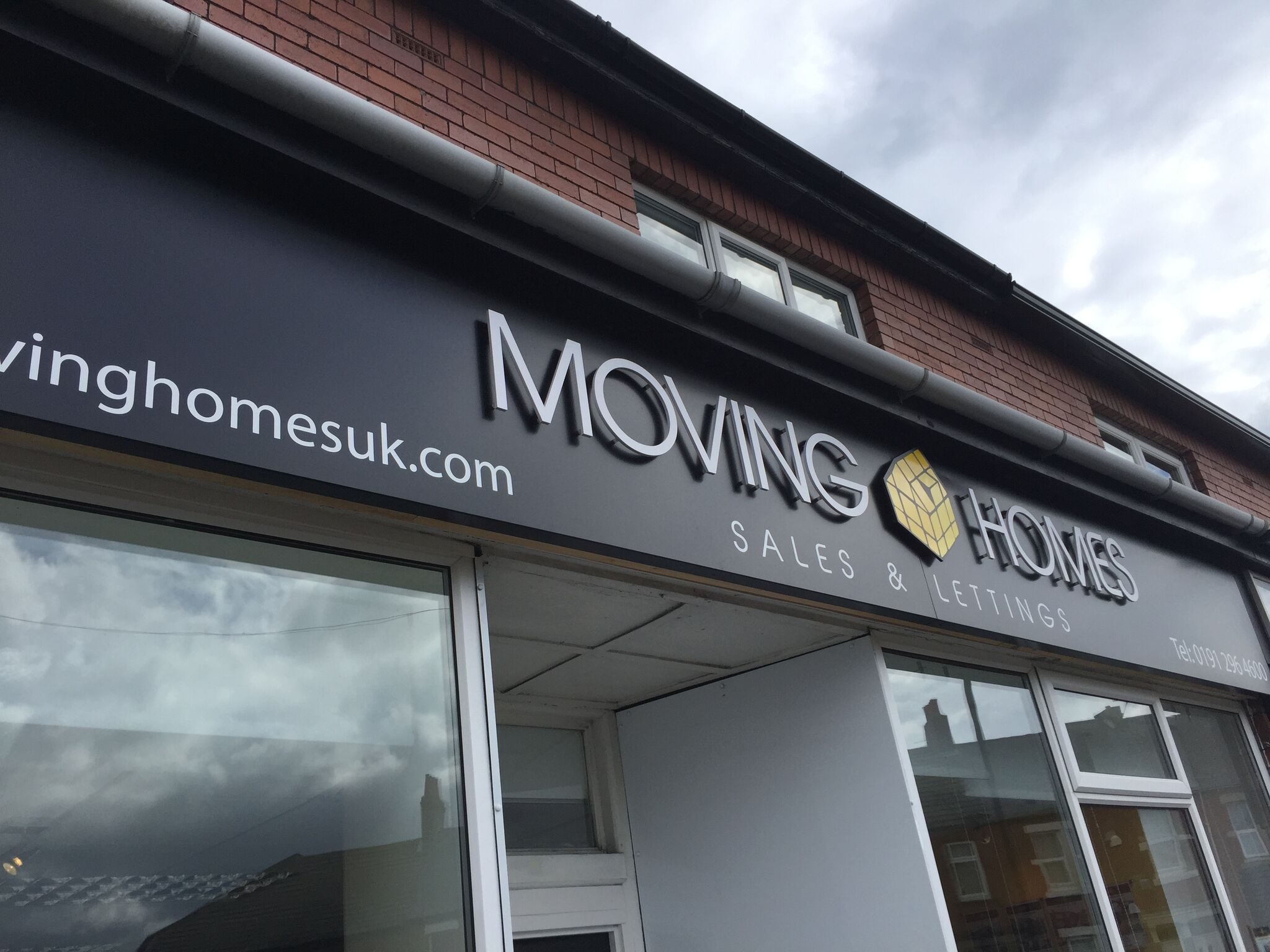 Shop Signs and Fascias