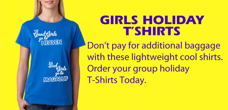 Girls-holiday-blue-tshirt