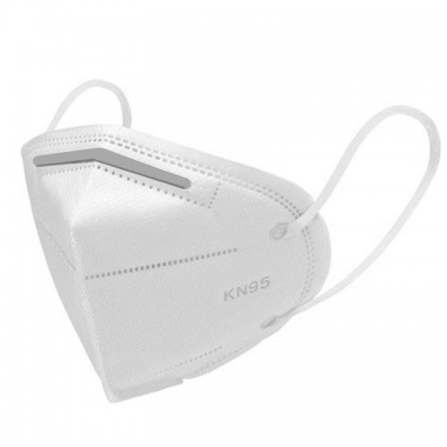 IWFM 001 - KN95 premium grade mask. CE certified.